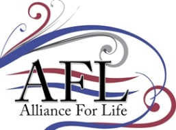 Alliance For Life Logo